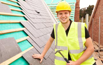 find trusted Littlehoughton roofers in Northumberland